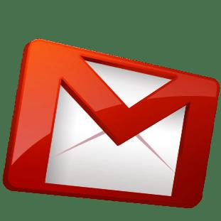 "Gmail remove ""on behalf of"""