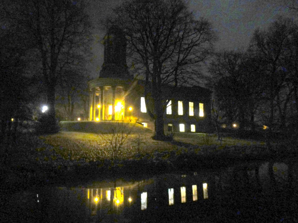 Carols by Candlelight – Saltaire