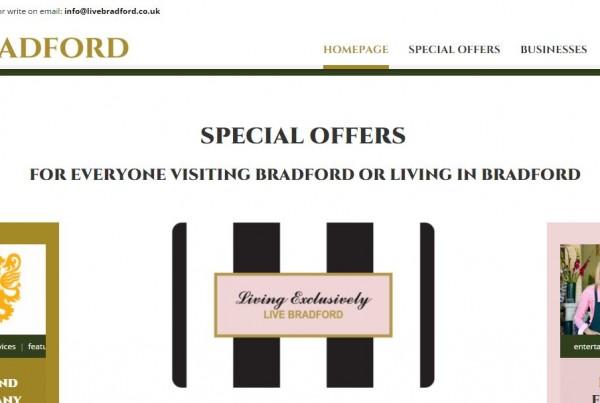 live bradford