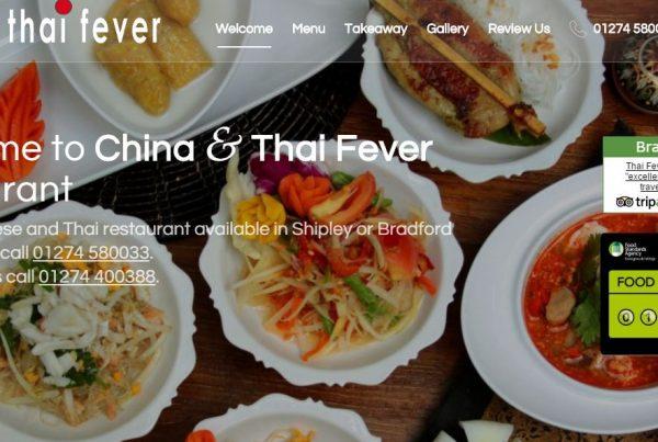 china thai fever