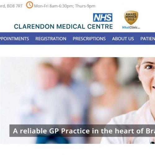 clarendon medical centre