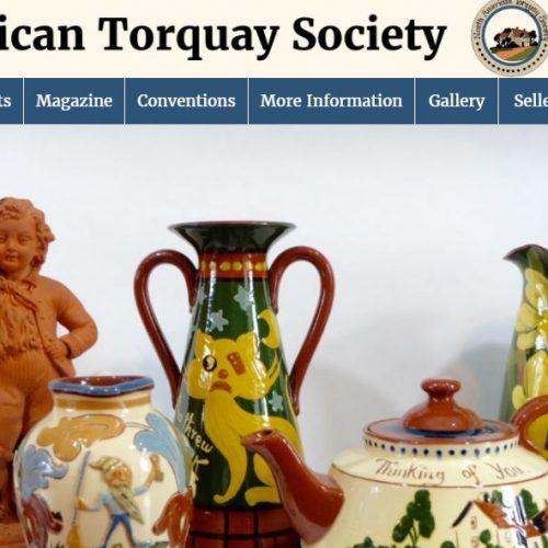 torquay pottery