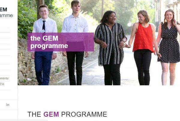 the gem programme