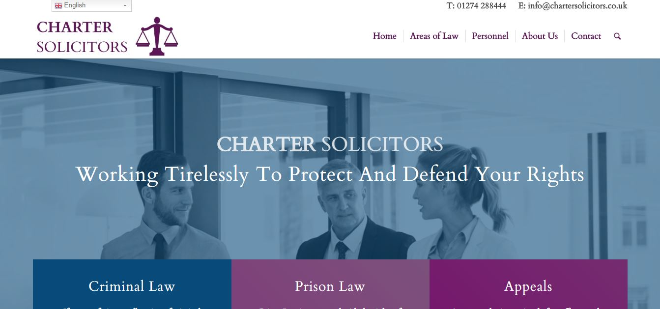 charter solicitors