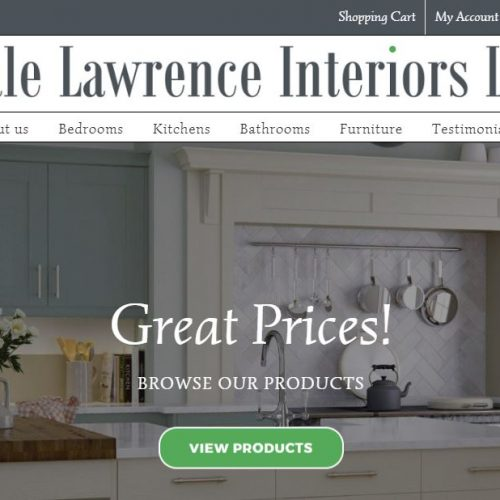 Dale Lawrence Interiors