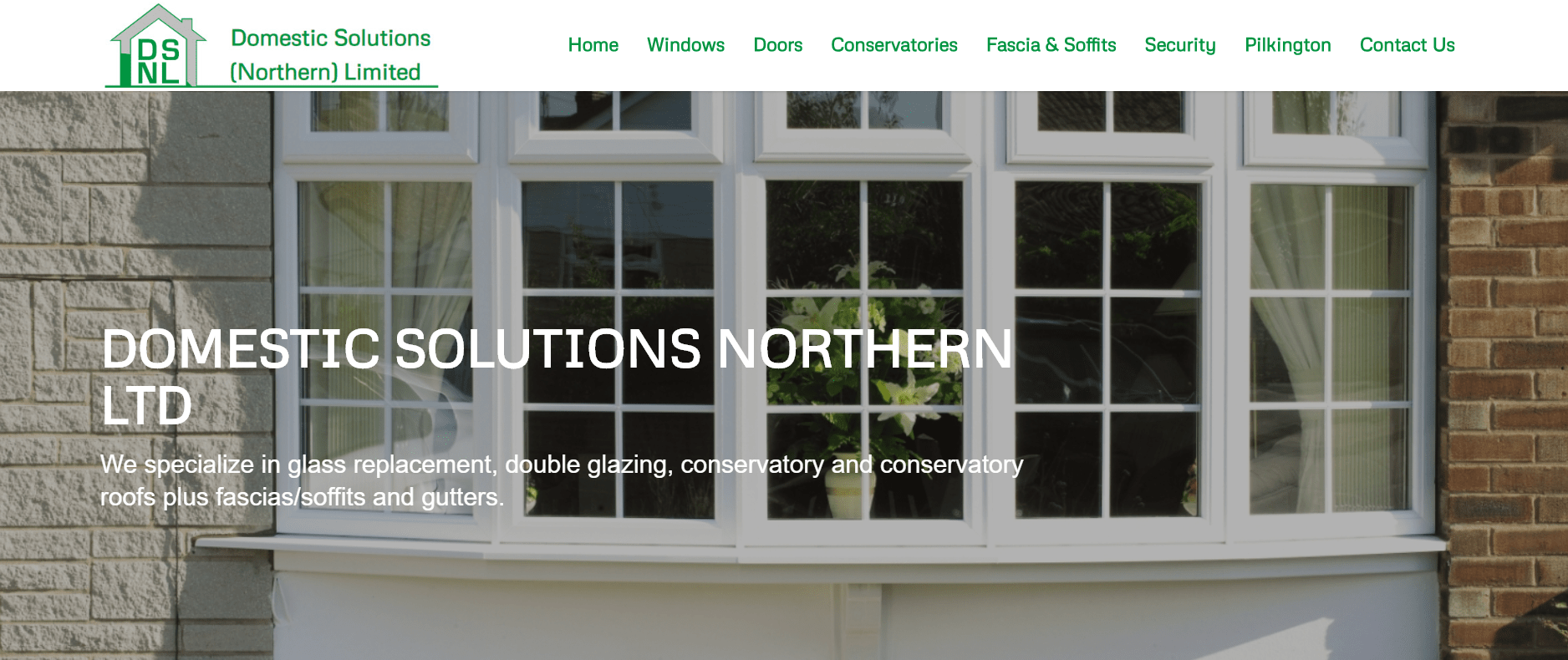 Domestic Solutions Northern